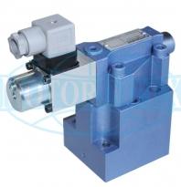 Пропорційні редукційні клапани WZCPE10