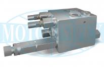 Клапаны опрокидывания плуга VRAP SV FSM