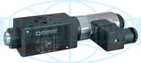 Пропорційні редукційні клапани WZCR6
