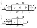 Пропорційні гідророзподільники USEB6