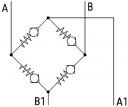 Клапани постiйного напрямку потоку UZFC16 для регуляторів витрати 2FRM16