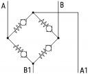 Клапани постiйного напрямку потоку UZFC-NL6 для регуляторів витрати UDRD6 (для умов низьких робочих температур)