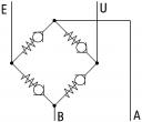 Гайка напрямку потоку UZFC-NL16 для регуляторів витрати 2FRM16 (для умов низьких робочих температур)