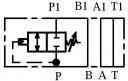 Клапани послідовності UZDK6