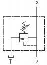 """Предохранительные клапаны VMP L D5 1/4"""""""