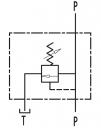 Запобіжні клапани VMP L