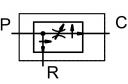 Регуляторы расхода VRF C3C