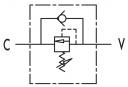 Клапаны последовательности VS2C