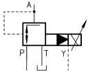 Пропорциональные редукционные клапаны WZCPE10