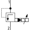 Пропорциональные предохранительные клапаны WZPSE6